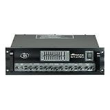 AMPEG Bass Ampilfier Head [SVT-4PROU] - Bass Amplifier